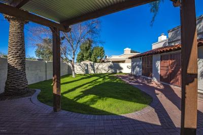 Single Family Home For Sale: 3911 N Vine Tree Place