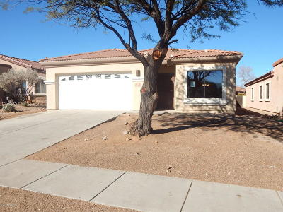 Single Family Home For Sale: 111 E Corte Rancho Colina