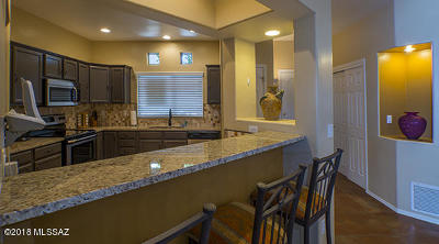 Oro Valley Condo Active Contingent: 655 W Vistoso Highlands Drive #150