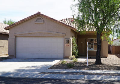 Single Family Home For Sale: 7477 W River View Drive