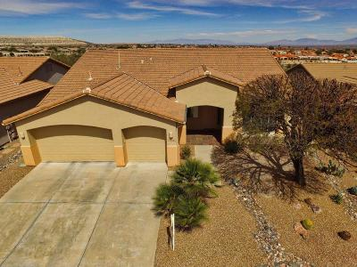 Green Valley Single Family Home For Sale: 2040 W Calle Casas Lindas