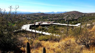 Tucson Residential Lots & Land For Sale: 6760 E Resort View Place #47