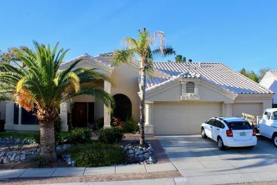 Single Family Home For Sale: 9077 N Eaglestone Loop