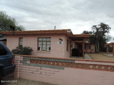 Residential Income For Sale: 3414 E Willard Street