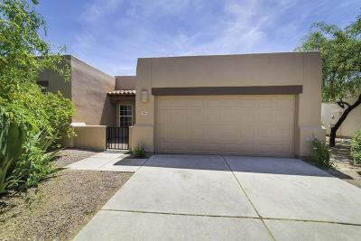 Tucson Single Family Home For Sale: 2901 N St Augustine Place