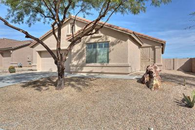 Green Valley Single Family Home For Sale: 1620 N Rio Bonito
