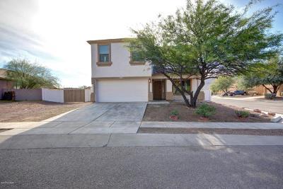 Single Family Home For Sale: 3331 W Avenida De San Candido