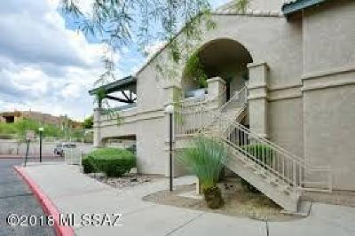 Tucson Condo For Sale: 101 S Players Club Drive #6103