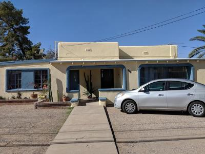Tucson Residential Income For Sale: 3519 N Los Altos Avenue