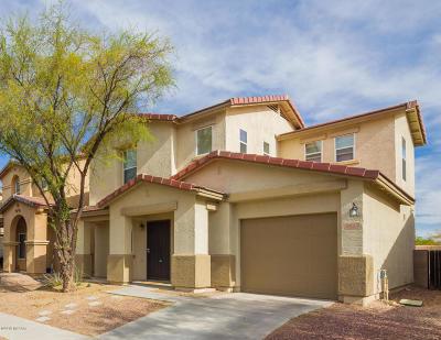 Single Family Home For Sale: 3412 N Sierra Springs Drive