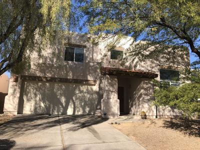 Single Family Home For Sale: 6537 N Shadow Bluff Drive
