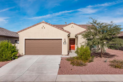 Single Family Home For Sale: 21608 E Founders Road