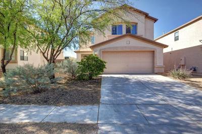 Single Family Home For Sale: 6520 S De Concini Drive