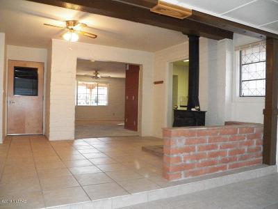 Green Valley Single Family Home For Sale: 145 E La Soledad