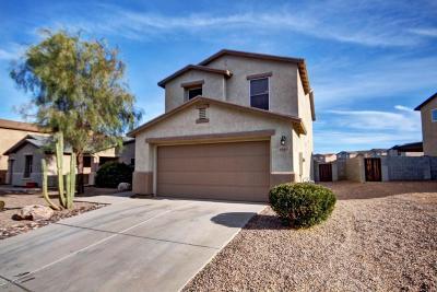 Single Family Home For Sale: 6995 S Goshawk Drive