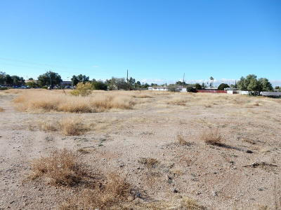 Residential Lots & Land For Sale: 7801 E Escalante