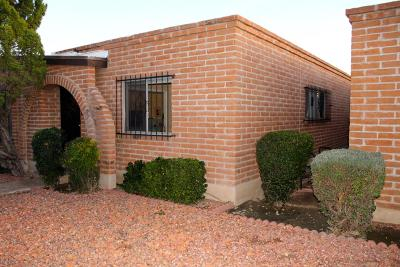 Tucson Townhouse For Sale: 3107 N Laurel Avenue