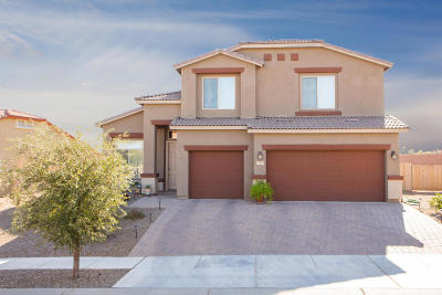 Sahuarita AZ Single Family Home For Sale: $364,000