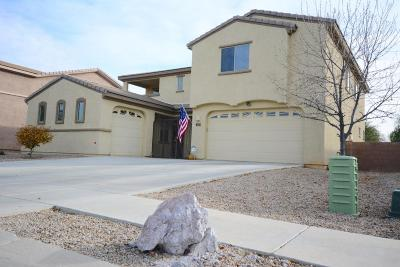 Single Family Home For Sale: 5264 E Agave Vista Drive