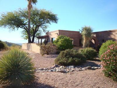 Tucson Townhouse For Sale: 4822 N Territory Loop