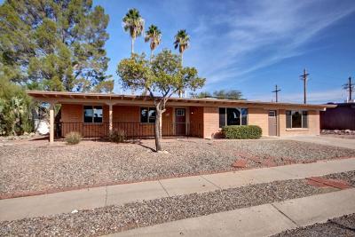 Single Family Home For Sale: 9065 E Bluefield Street