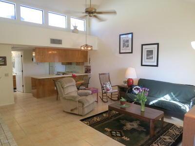 Tucson Condo For Sale: 1200 E River Rd, K-146