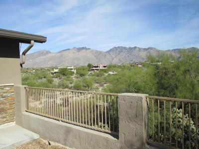 Tucson Single Family Home For Sale: 5865 E Calle Val