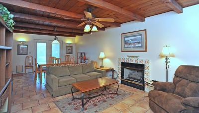 Single Family Home For Sale: 3849 E Monte Vista Drive