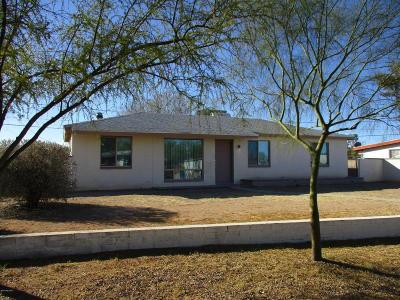 Single Family Home For Sale: 5742 E 31st Street