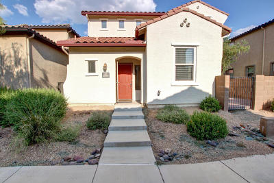 Single Family Home For Sale: 10560 E Native Rose Trail
