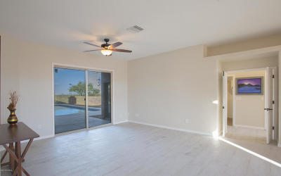 Tucson Single Family Home For Sale: 7630 S Camino Mirlo