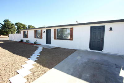 Single Family Home For Sale: 5026 E 23rd Street