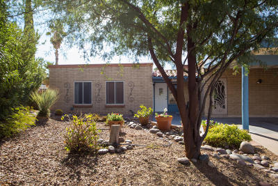 Tucson Single Family Home For Sale: 9204 E 30th Street