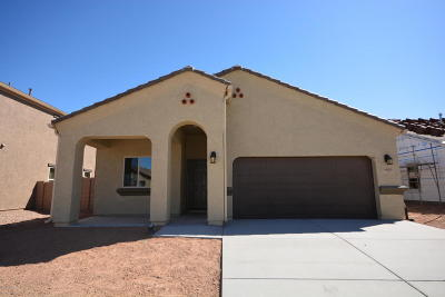 Marana Single Family Home For Sale: 9075 W Old Agave Trail