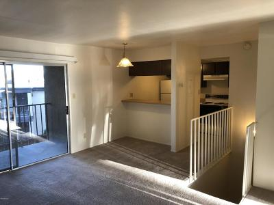 Pima County, Pinal County Condo For Sale: 1620 N Wilmot Road #B-307