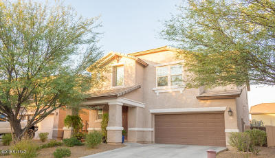Single Family Home For Sale: 214 W Calle Gota