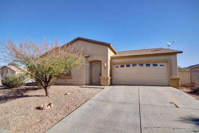 Tucson Single Family Home For Sale: 5449 S Empress Tree Place