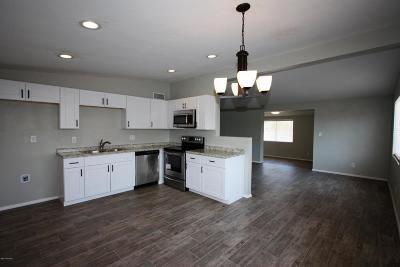 Tucson Single Family Home For Sale: 745 N Avenida De Suenos
