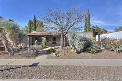 Green Valley Single Family Home Active Contingent: 976 S La Huerta