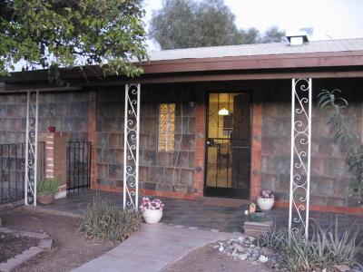 Tucson Single Family Home For Sale: 1607 S Bristol Avenue