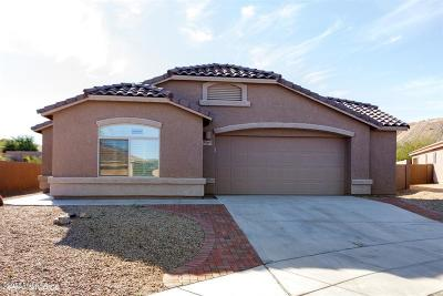 Green Valley Single Family Home For Sale: 1565 N Via Arizpe