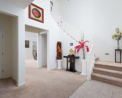 Tucson Single Family Home For Sale: 8409 N Mountain Stone Pine Way