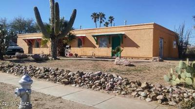 Tucson Residential Income For Sale: 2871 N Fontana Avenue
