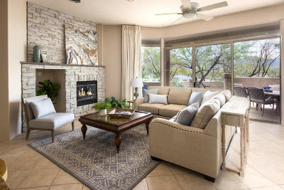 Oro Valley Single Family Home For Sale: 13851 N Bowcreek Springs Place