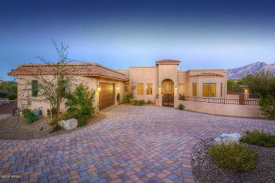Tucson Single Family Home For Sale: 5435 E Placita De Royale