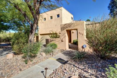 Pima County Single Family Home For Sale: 940 N Bentley Avenue