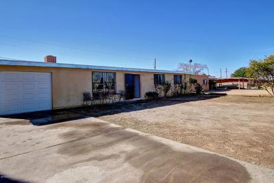 Tucson Single Family Home For Sale: 5734 S Rex Stravenue