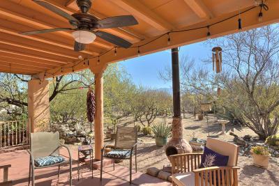 Sahuarita Single Family Home For Sale: 1275 W Woodacre Drive