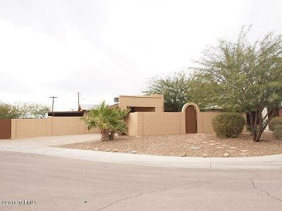 Tucson Residential Income For Sale: 528 S Cherry Avenue