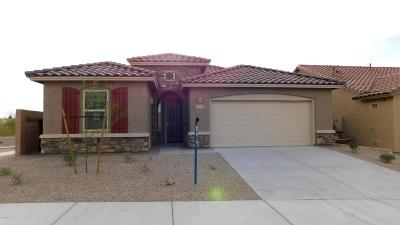 Single Family Home For Sale: 949 N Robb Hill Place E